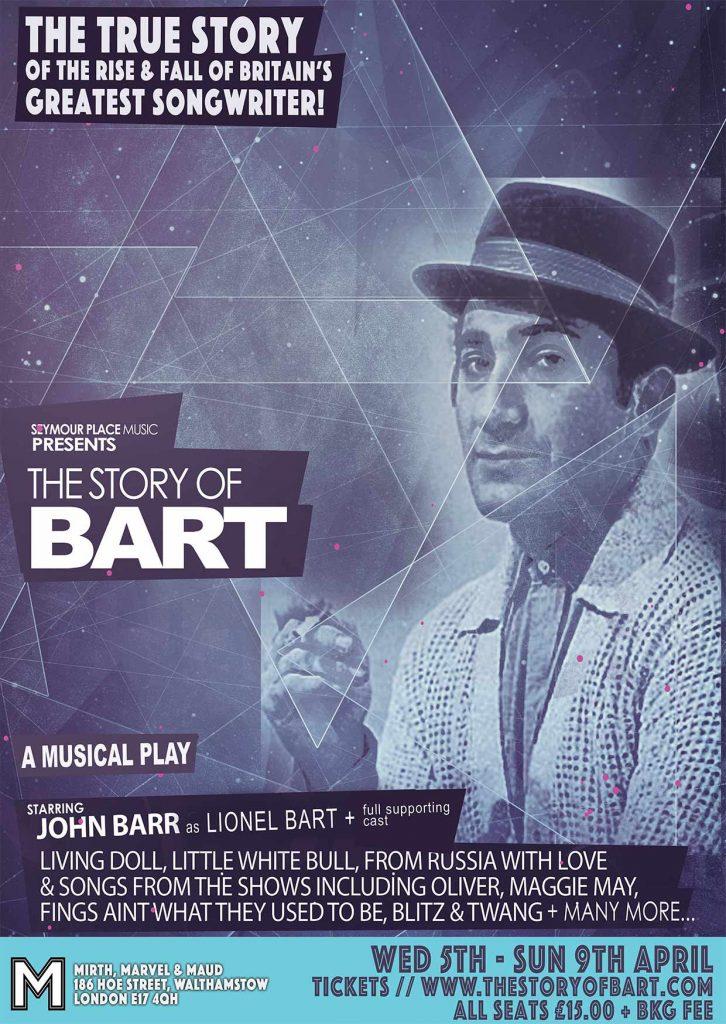Theatre — Mirth, Marvel and Maud